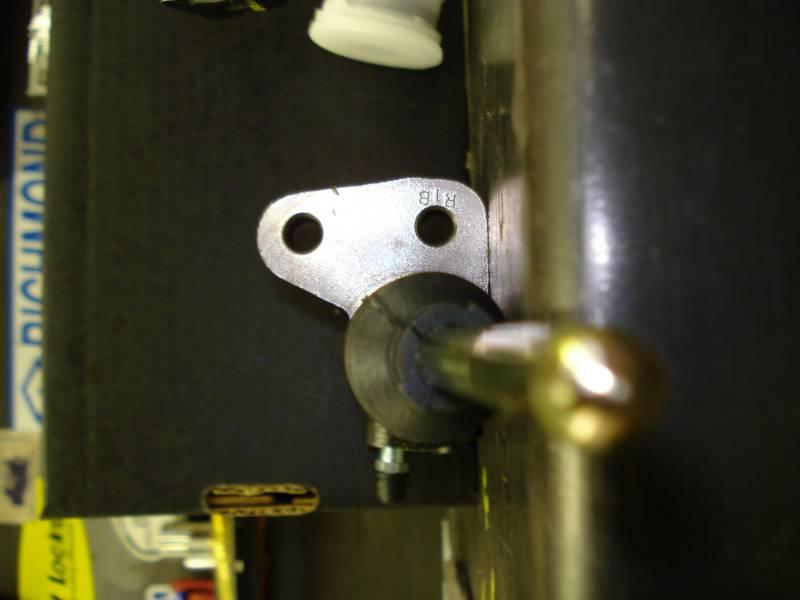 Hydraulic Clutch Slave Cylinder Cj5 Cj7 Amc