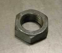 Extreme Custom Fabrication - 7/8-18 Left Hand Thread Tie Rod Jam Nut