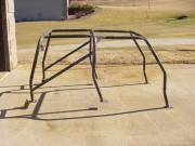 Custom Roll Cages - Extreme Custom Fabrication Cover